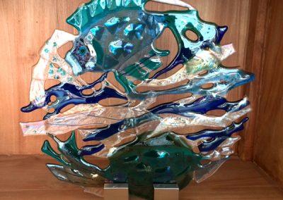 glasfusing-object-vissen-opdracht