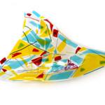 glasfusing schaal glaskunst